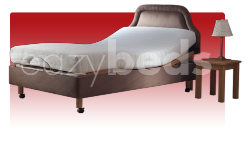 Adjustable Bed - Rygate